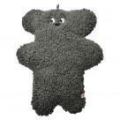 Loder Fuzzy Sherpa Scandinavian Coal vel. M