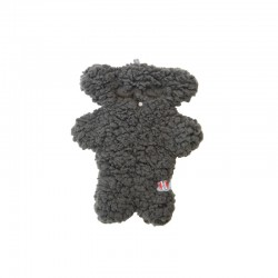 Lodger Fuzzy pluche toy small  Coal