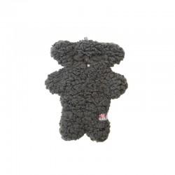 Lodger Fuzzy Sherpa velikost S Coal