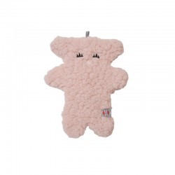 Lodger Fuzzy pluche toy small  Nude