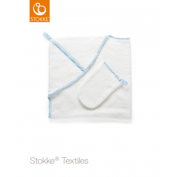 Stokke Hooded Towel