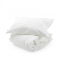 Stokke Sleepi Bedlinen 100x135cm White