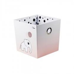 Done by Deer úložný box Happy Dots