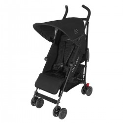 Maclaren Quest Black/Black