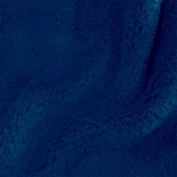 Aesthetic prostěradlo 120x60 cm mikroplyš 335 - modrá přímá
