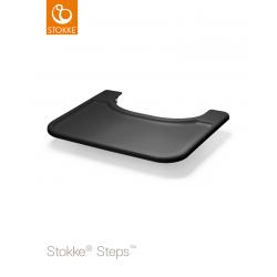 Stokke Steps Baby Set jídelní pult Black