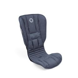Bugaboo Bee⁵ Seat Fabric Blue Melange