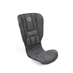 Bugaboo Bee⁵ Seat Fabric Grey Melange