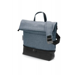 Bugaboo bag BB03 Blue Melange