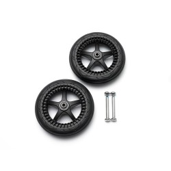 Bugaboo Bee⁵ Rear Wheels Replacement Set