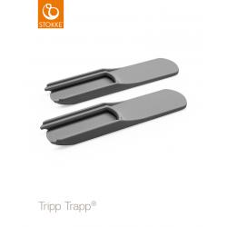 Stokke Tripp Trapp prodloužení Storm Grey