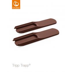Stokke Tripp Trapp prodloužení Walnut Brown
