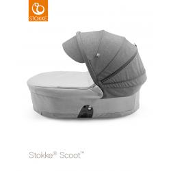 Stokke Scoot hluboké lůžko