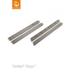 Stokke Steps Chair Legs Hazy Grey