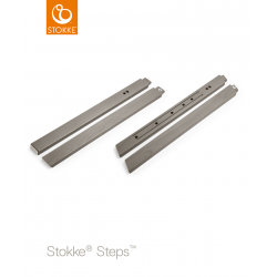 Stokke Steps nohy židličky Hazy Grey