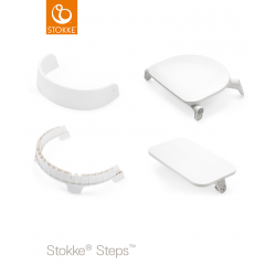 Stokke Steps Chair Plastic Seat