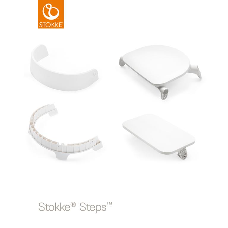 Stokke Steps sedátko židličky
