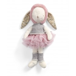 Mamas & Papas králíček baletka