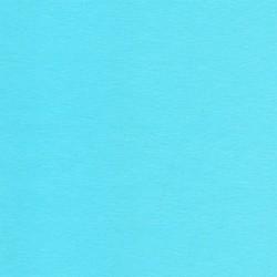 Aesthetic prostěradlo do postýlky 120x60 cm bavlna 744 - tyrkysová světlá