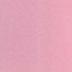 Prostěradlo do postýlky 120x60 bavlna 703 - růžová světlá