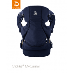 Stokke MyCarrier  Deep Blue