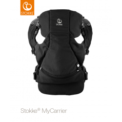 Stokke MyCarrier  Black
