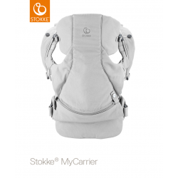 Stokke MyCarrier  Grey