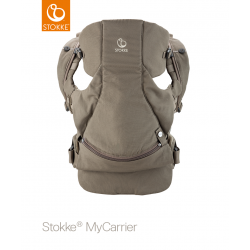 Stokke MyCarrier  Brown