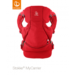 Stokke MyCarrier  Red