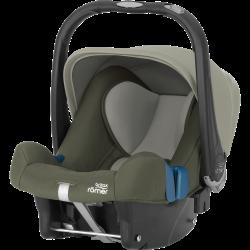 Römer Baby Safe plus SHR II 2018 Olive Green