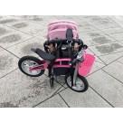 Cik Cak Balance Bike Stroller Clips