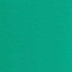 Aesthetic prostěradlo do postýlky 140x70 cm bavlna 743 - zelená tmavá