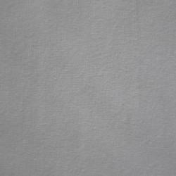 Aesthetic prostěradlo do postýlky 140x70 cm bavlna 745 - šedá střední