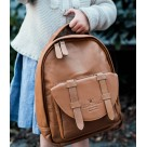 Elodie Details Back Pack Mini Leather