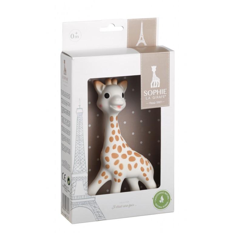 Vulli So Pure Sophie la girafe