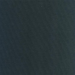 Aesthetic prostěradlo do postýlky 140x70 cm bavlna 715 - šedá titanová