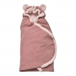 Lodger Wrapper Newborn Cotton Plush