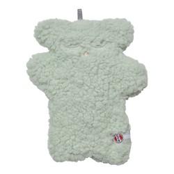 Lodger Fuzzy Sherpa velikost S Forrest