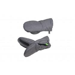 Odenwälder rukavice na kočárek Mufflon Melange