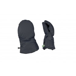 Odenwälder rukavice na kočárek Mufflon Melange  Anthrazit