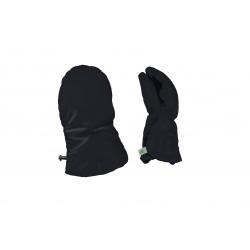 Odenwälder rukavice na kočárek Mufflon Melange  Schwarz