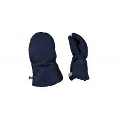 Odenwälder rukavice na kočárek Mufflon Melange  Marine