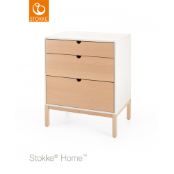 Stokke Home komoda Natural