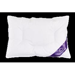 Träumeland pillow Daunentraum 40x60 cm