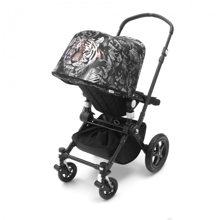 Bugaboo Cameleon³ potah We Are Handsome