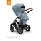 Stokke Trailz Nordic Blue + lůžko