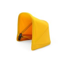 Bugaboo Donkey² sluneční stříška Sunrise Yellow