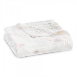 Aden + Anais Silky Soft Dream Blanket Featherlight