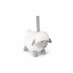 Mamas & Papas Welcome to the World Soft Toy Sheep