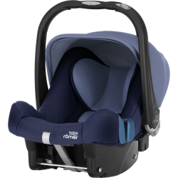 Römer Baby Safe plus SHR II 2018 Moonlight Blue